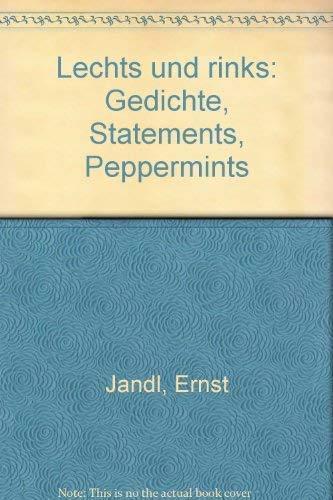 Jandl Ernst Abebooks