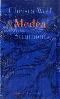 9783630869353: Medea: Stimmen : Roman