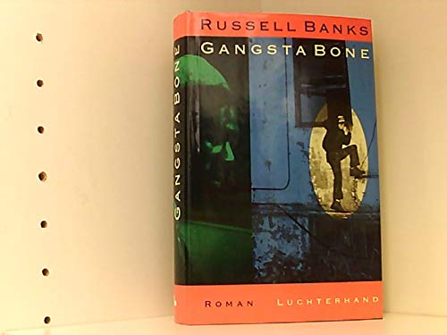Gangsta Bone: Banks, Russell