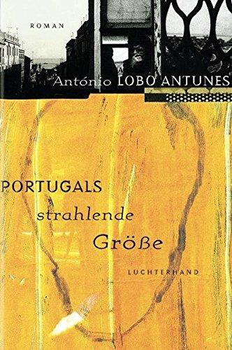 9783630869872: Portugals strahlende Größe