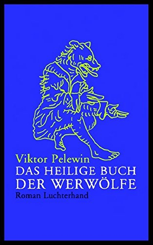 9783630872353: Das heilige Buch der Werwölfe