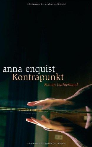 Kontrapunkt: Enquist, Anna