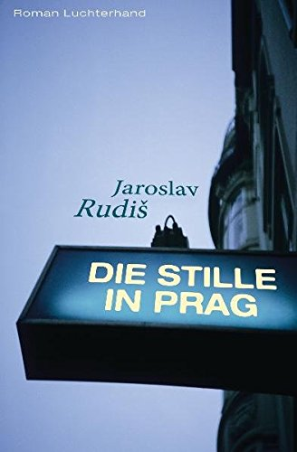 9783630873800: Die Stille in Prag
