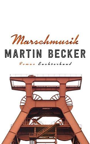Marschmusik: Martin Becker