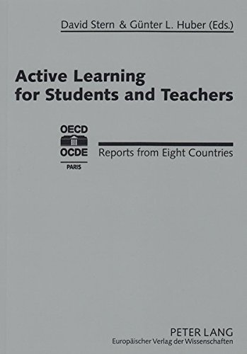 9783631308240: Active Learning for Students and Teachers: Reports from Eight Countries