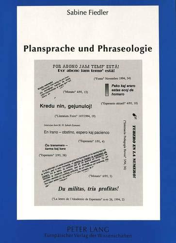 Plansprache und Phraseologie: Sabine Fiedler