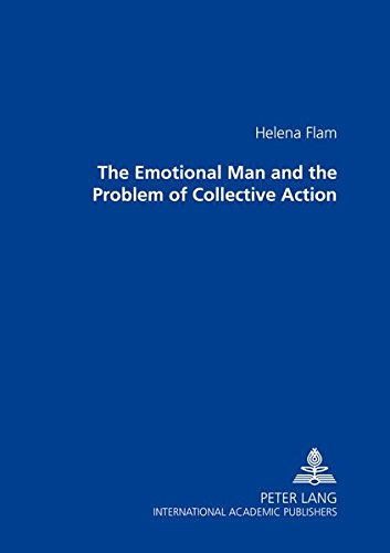 9783631355343: The Emotional «Man» and the Problem of Collective Action