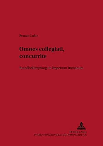 Omnes collegiati !: Renate Lafer