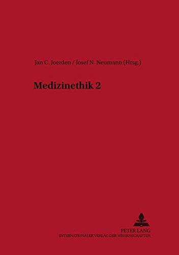 9783631376997: Medizinethik 2 (Studien zur Ethik in Ostmitteleuropa) (English and German Edition)