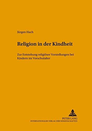 Religion in der Kindheit: Jürgen Hach