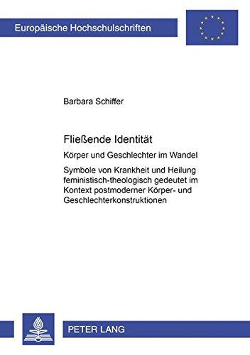 Fließende Identität: Barbara Schiffer