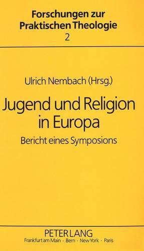 Jugend Und Religion in Europa: Bericht Eines