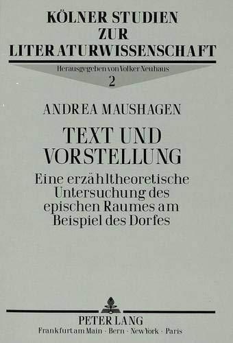 Text und Vorstellung: Andrea Maushagen
