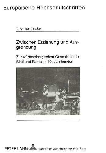 Zwischen Erziehung und Ausgrenzung: Thomas Fricke