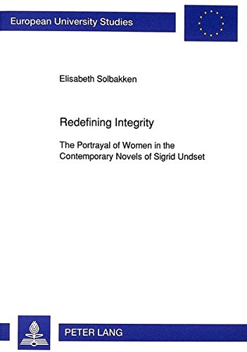 Redefining Integrity: Elisabeth Solbakken