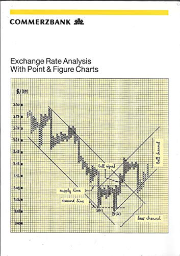 9783631447772: Exchange Rate Analysis with Point and Figure Charts (European University Studies)