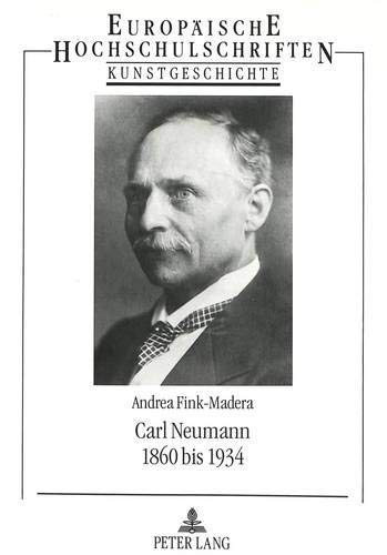 Carl Neumann: Andrea Fink-Madera