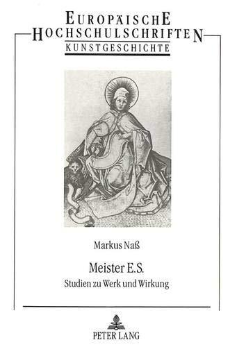 Meister E.S.: Markus Naß