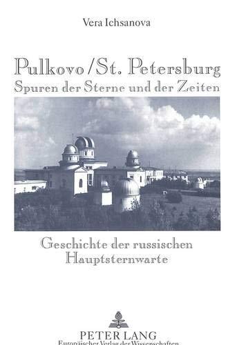 Pulkovo / St. Petersburg: Vera Ichsanova