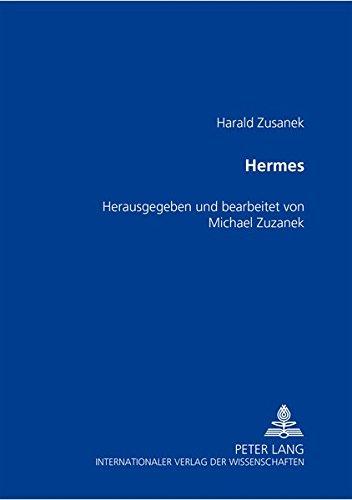 Hermes: Harald Zusanek