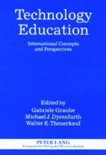 9783631514603: Technology Education: International Concepts and Perspectives