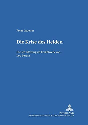 Die Krise des Helden: Peter Lauener