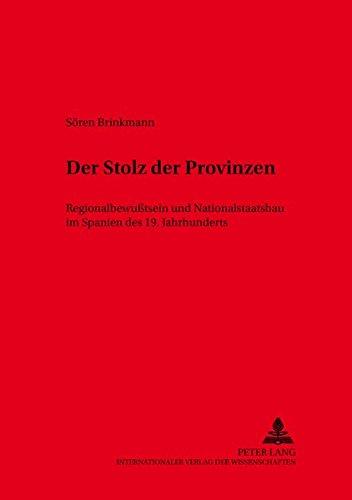 Der Stolz der Provinzen: Sören Brinkmann
