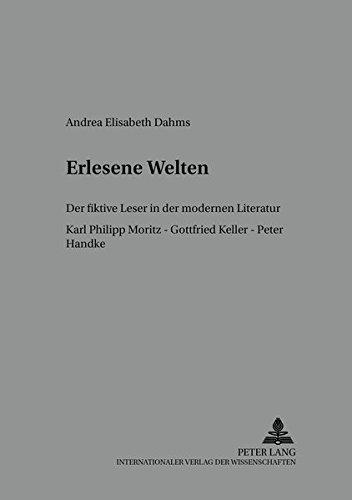 Erlesene Welten: Andrea Elisabeth Dahms