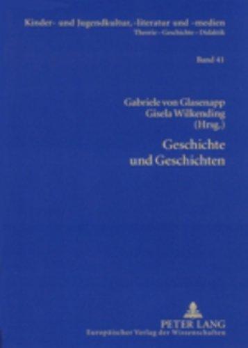 Geschichte und Geschichten: Gabriele von Glasenapp