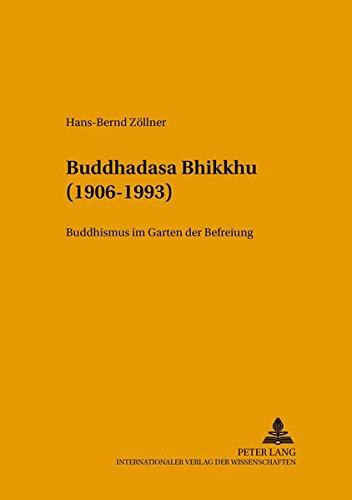 Buddhadasa Bhikkhu (1906-1993): Hans-Bernd Zöllner