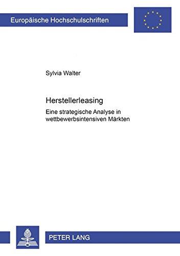 Herstellerleasing: Sylvia Walter