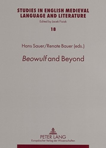 9783631559253: «Beowulf» and Beyond (Studies in English Medieval Language and Literature)