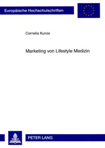 Marketing von Lifestyle Medizin: Cornelia Kunze
