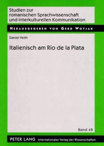 Italienisch am Río de la Plata: Daniel Veith