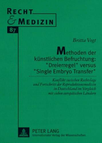 künstliche befruchtung für singles in deutschland