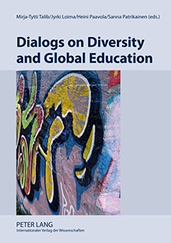 9783631588062: Dialogs on Diversity and Global Education