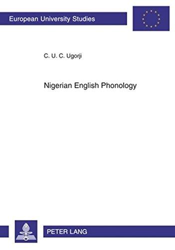 9783631599037: Nigerian English Phonology: A Preference Grammar (Europäische Hochschulschriften / European University Studies / Publications Universitaires Européennes)