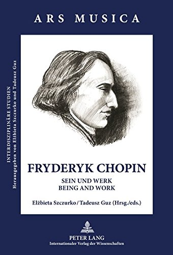 Fryderyk Chopin: Elzbieta Szczurko