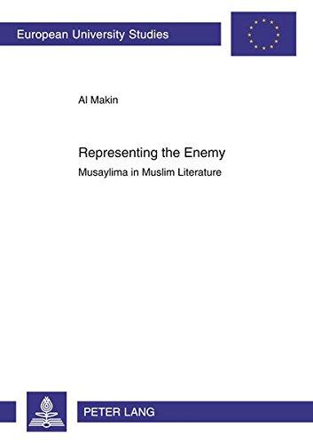 Representing the Enemy: Al Makin