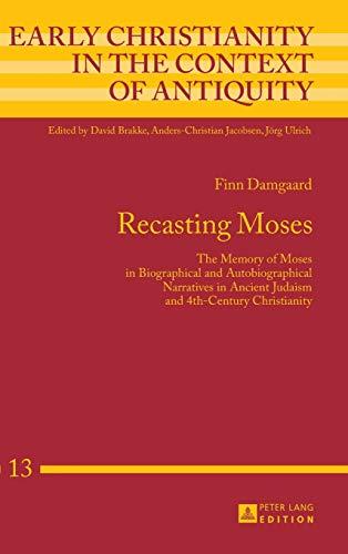 Recasting Moses: Finn Damgaard