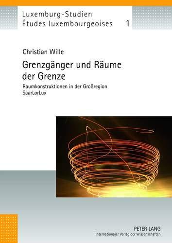 Grenzgänger und Räume der Grenze: Christian Wille