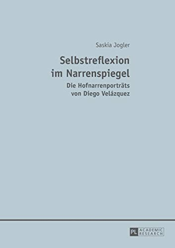 Selbstreflexion im Narrenspiegel: Saskia Jogler