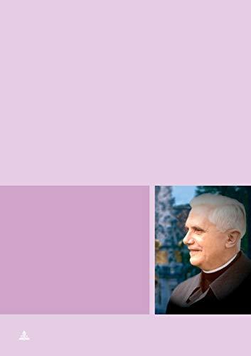 9783631649565: Joseph Ratzinger: Kirchliche Existenz Und Existentielle Theologie; Ekklesiologische Grundlinien Unter Dem Anspruch Von Lumen Gentium (Bamberger Theologische Studien)