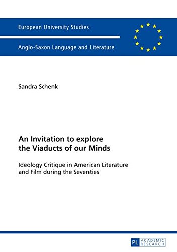 An Invitation to Explore the Viaducts of Our Minds: Sandra Schenk