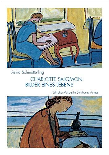 9783633541683: Charlotte Salomon 1917-1943.