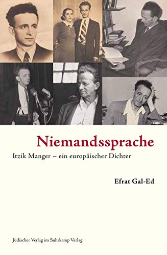 Niemandssprache: Efrat Gal-Ed