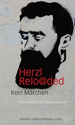 9783633542765: Herzl reloaded