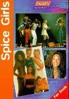 9783635603341: Spice Girls Fan Book