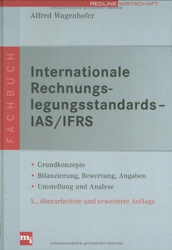 9783636012333: Internationale Rechnungslegungsstandards - IAS /IFRS
