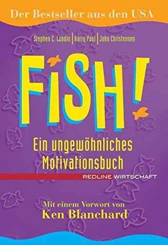 9783636012678: Fish!: Ein ungew�hnliches Motivationsbuch
